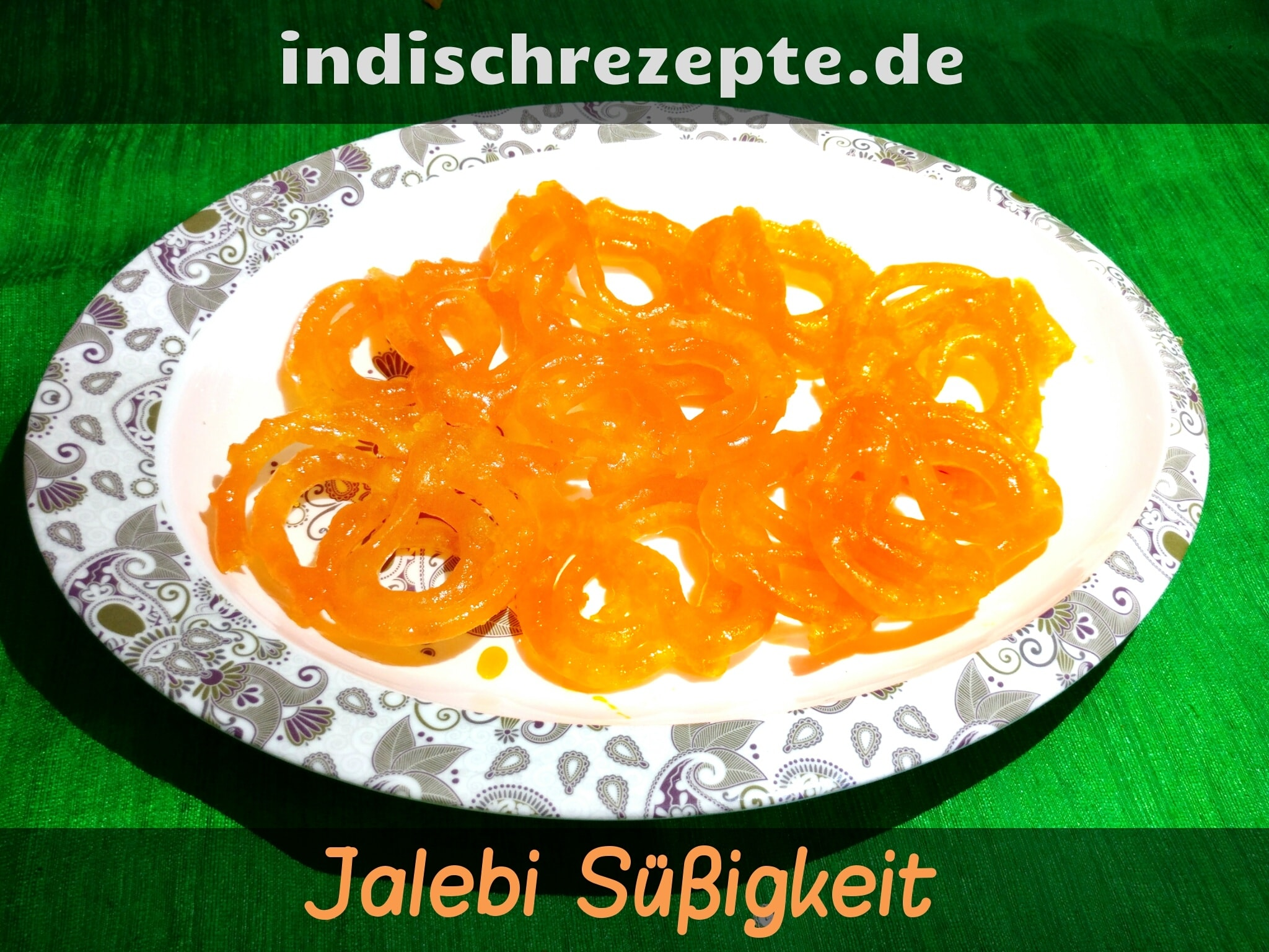 hausgemachte knusprige jalebi rezept indische jalebi indische rezepte. Black Bedroom Furniture Sets. Home Design Ideas